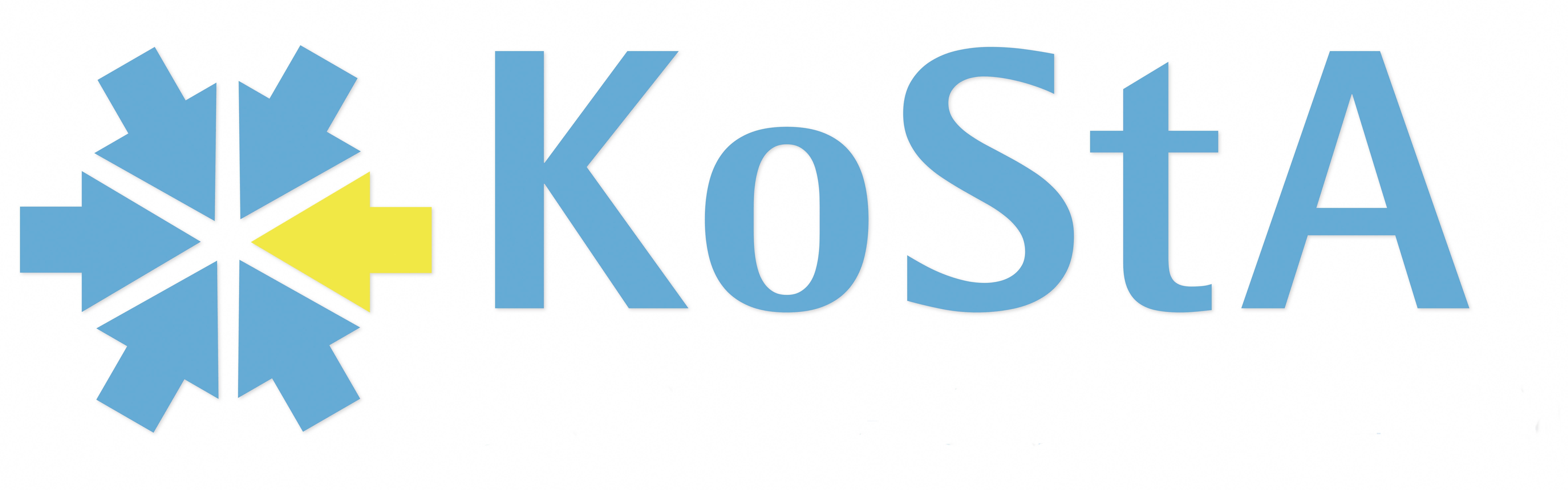 Logo KoStA Stellenportal